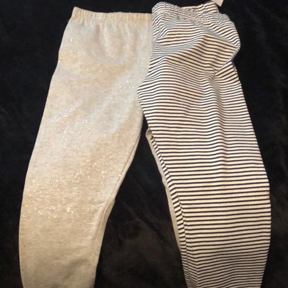 Carter's Other - Girls leggings
